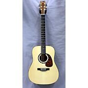 Norman Studio ST68 Acoustic Guitar
