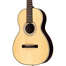 Recording King Studio Series 12 Fret O-Style Adirondack/Rosewood Acoustic Guitar Level 1 Natural