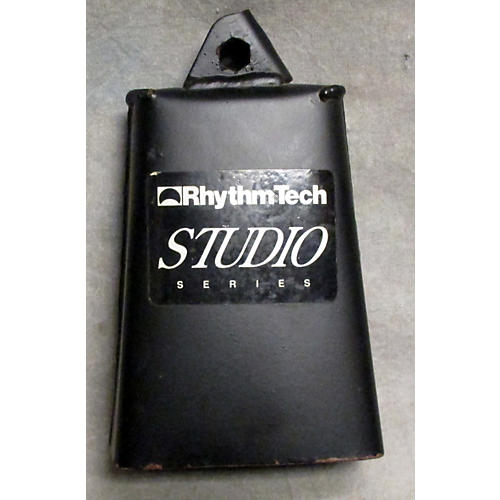 RhythmTech Studio Series 5 Inch Cowbell-thumbnail