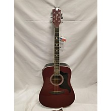 Randy Jackson Studio Series Acoustic Electric Guitar