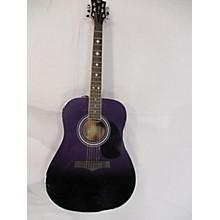 Randy Jackson Studio Series Acoustic Guitar