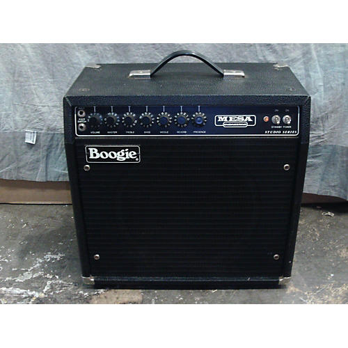 Mesa Boogie Studio Series Tube Guitar Combo Amp