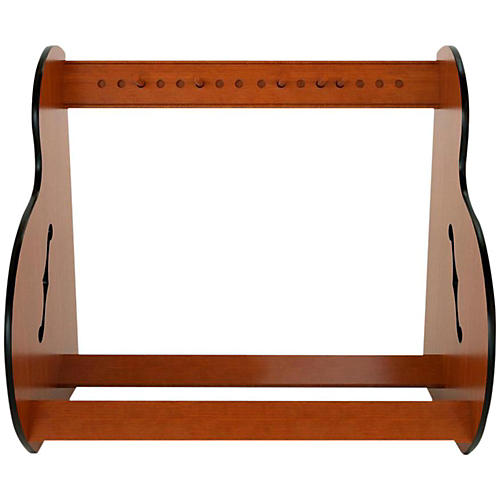 A&S Crafted Products Studio Standard Guitar Case Rack