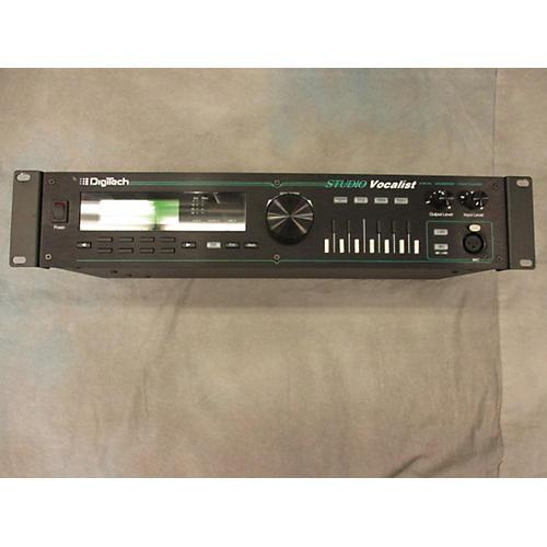 Digitech Studio Vocalist Vocal Processor-thumbnail
