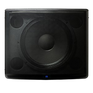 Presonus StudioLive 18sAI 18 inch Active Subwoofer with AI Technology