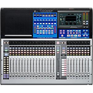 Presonus StudioLive 24 Series III 24-channel Digital Console Mixer by Presonus
