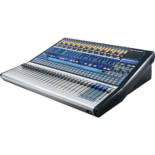 Presonus StudioLive 24.4.2 Digital Mixer