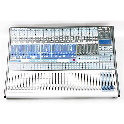 Presonus StudioLive 32.4.2 AI 32-channel Digital Mixer with Active Integration  888365354576