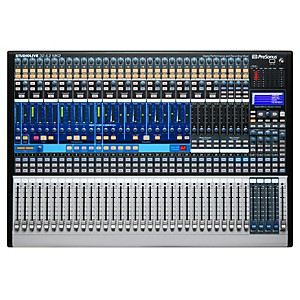 PreSonus StudioLive 32.4.2 AI 32-channel Digital Mixer with Active Integrat...