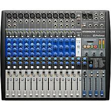 Presonus StudioLive AR16 18-channel Hybrid Digital/Analog Performance Mixer