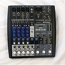 Presonus StudioLive Ar8 Digital Mixer
