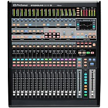 PreSonus StudioLive CS18AI Ethernet/AVB Control Surface with 18 Touch-Sensitive Moving Faders Level 1