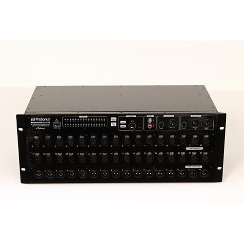 Presonus StudioLive RM32AI Rack Mount Mixer-thumbnail
