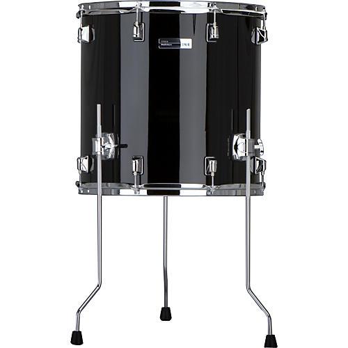 Taye Drums StudioMaple Floor Tom Piano Black 16 x 16 in.