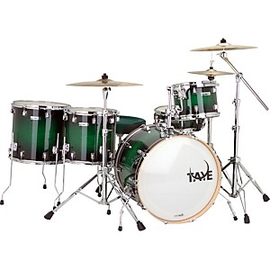 Taye Drums StudioMaple SM522SD 5-piece Shell Pack by Taye Drums