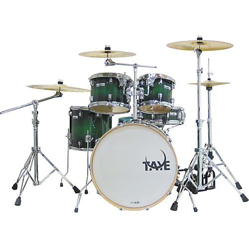 Taye Drums StudioMaple Stage 5-Piece Shell Pack-thumbnail