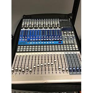Pre-owned Presonus Studiolive 16.4.2 Digital Mixer by PreSonus