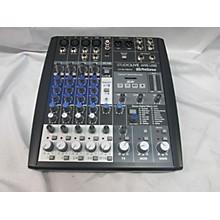 PreSonus Studiolive Ar8 Usb Mixer Unpowered Mixer