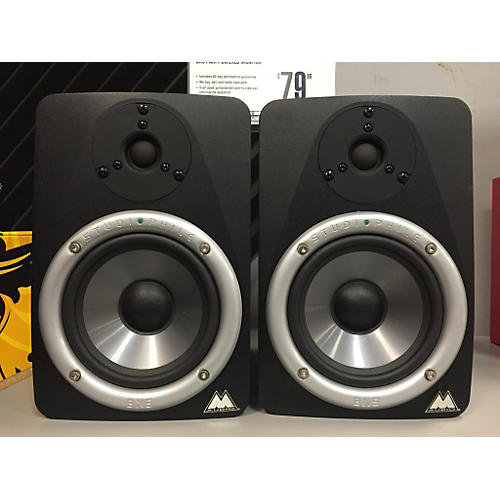 M-Audio Studiophile BX5 Pair Powered Monitor