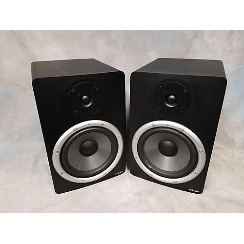 M-Audio Studiophile BX8 (pAIR) Powered Monitor-thumbnail