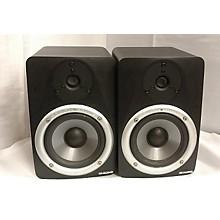 M-Audio Studiophile SP5B 5in Studio Monitor Pair Powered Monitor