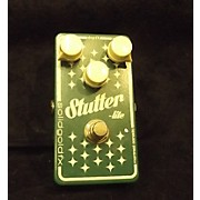 SolidGoldFX Stutter Lite Effect Pedal