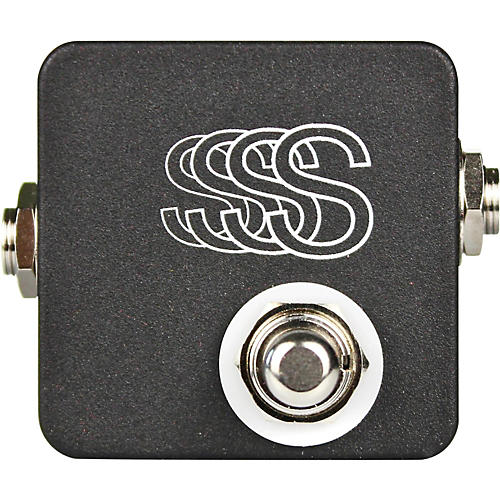JHS Pedals Stutter Switch Pedal-thumbnail