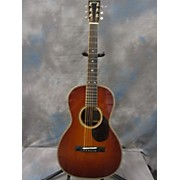 Santa Cruz Style 1 Acoustic Guitar