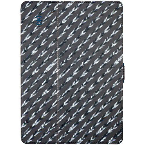 Speck StyleFolio for iPad Air Move Groove Slate/Deep Sea Blue