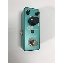 Donner Stylish Fuzz True Bypass Effect Pedal