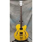 Dean Stylist Cabbie Electric Bass Guitar