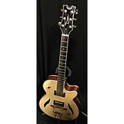 Dean Stylist Standard Hollow Body Electric Guitar