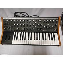 Moog Sub 37 Tribute Synthesizer