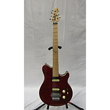 Sterling by Music Man Sub AX3 Axis Solid Body Electric Guitar