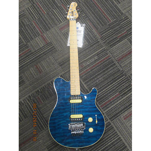 Sterling by Music Man Sub AX4 Solid Body Electric Guitar-thumbnail