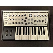 Moog Sub Fatty Synthesizer