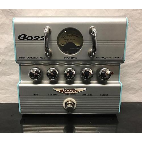 Ashdown Sub-Octave Plus Bass Effect Pedal