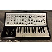 Moog Sub Phatty 25 Synthesizer