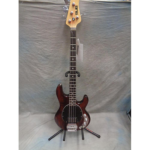 Sterling by Music Man Sub Series Electric Bass Guitar-thumbnail