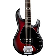 Sterling by Music Man Sub Series Ray5 5-String Electric Bass Guitar