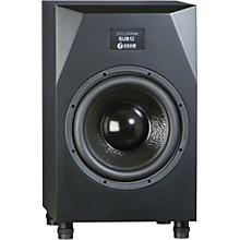 Adam Audio Sub12 Powered Studio Subwoofer Level 1 Black