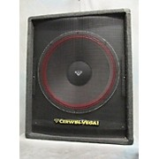 Cerwin-Vega Sub15 Mkii Unpowered Speaker
