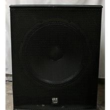 Gemini Sub18p Powered Speaker