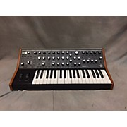 Moog Sub37 Synthesizer