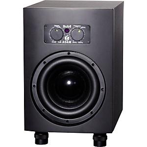 Adam Audio Sub8 Powered Studio Subwoofer by Adam Audio