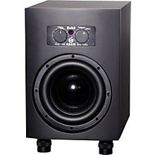 Adam Audio Sub8 Powered Studio Subwoofer Level 1 Black