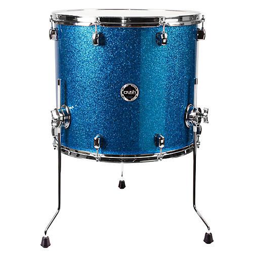 Crush Drums & Percussion Sublime E3 Maple Floor Tom-thumbnail