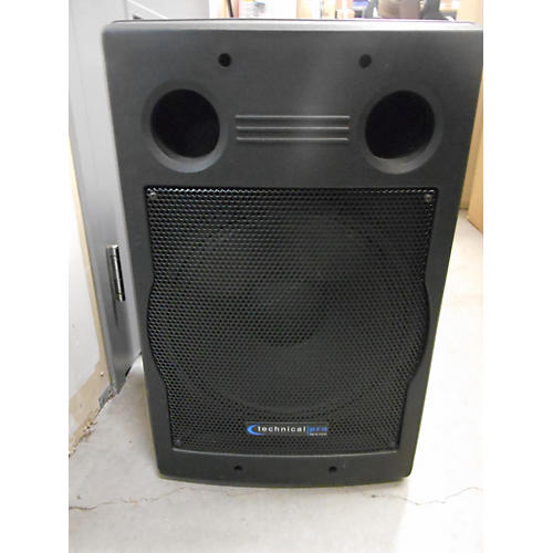 Technical Pro Subneo-1501 Unpowered Subwoofer