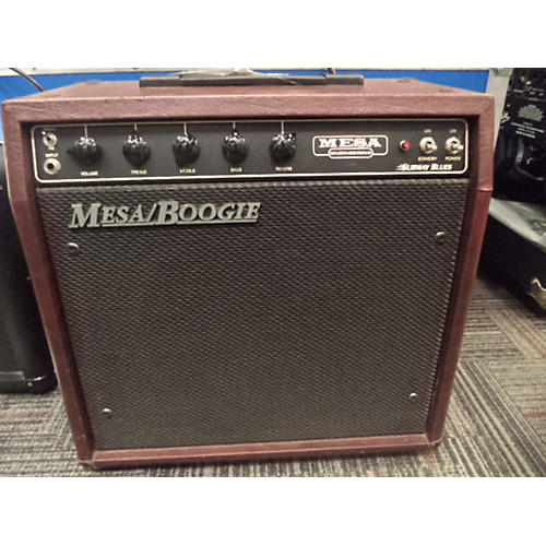 Mesa Boogie Subway Blues Tube Guitar Combo Amp-thumbnail