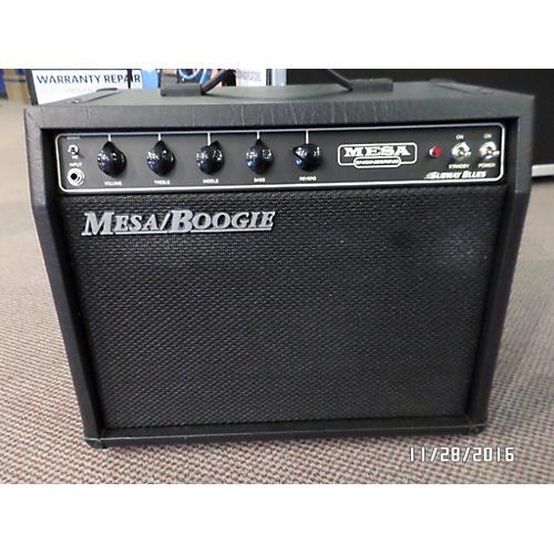 Mesa Boogie Subway Blues Tube Guitar Combo Amp-thumbnail